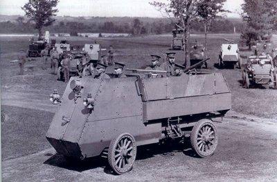 Car Battery Crowborough