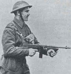 Rachel World War 1 Weapons - Lessons - Tes Teach
